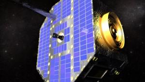 Die Grenzen des Sonnensystems im Visier