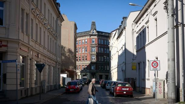 Wohnviertel beeinflusst das Gewicht