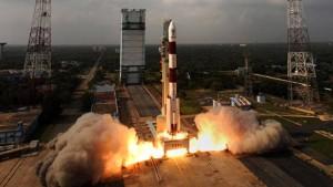 Indien greift zum Roten Planeten