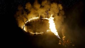 Der Feuerreif aus Heidelberg