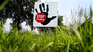 Umweltschonendes Fracking möglich