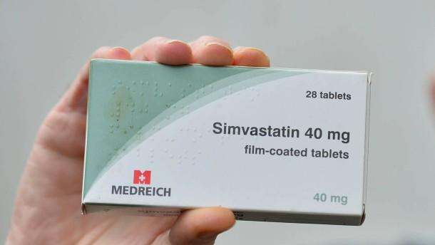 Ein Persilschein für Cholesterinsenker?