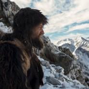 """Szene aus dem Film """"Der Mann aus dem Eis"""", der am 30.11.2017 in die deutschen Kinos kam."""