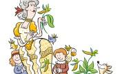 Als Queen of Botany und Wohltäterin machte sich sich selbst einen Namen: Die aus Mecklenburg stammende Königin Charlotte von Großbritannien und Irland ist die Namenspatronin der Strelitzie.