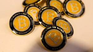 Amerika untersucht Manipulationen im Bitcoin-Handel