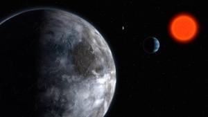 Schöpfer einer zweiten Erde
