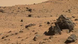 Chinesen und Russen wollen gemeinsam zum Mars