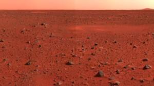 Spirit zu erstem Marsausflug bereit
