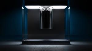 Der Quantencomputer verlässt das Labor