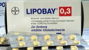 Schäden durch Lipobay schon früher bekannt?