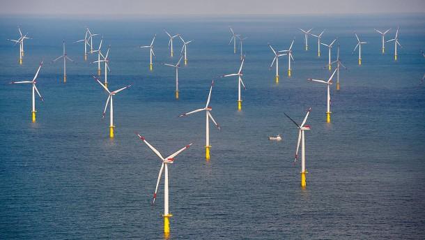Frischer Wind für die Stromnetze?