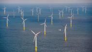 Wie viel Strom lässt sich aus der Windkraft gewinnen?