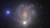 Der schnellste Stern der Milchstraße