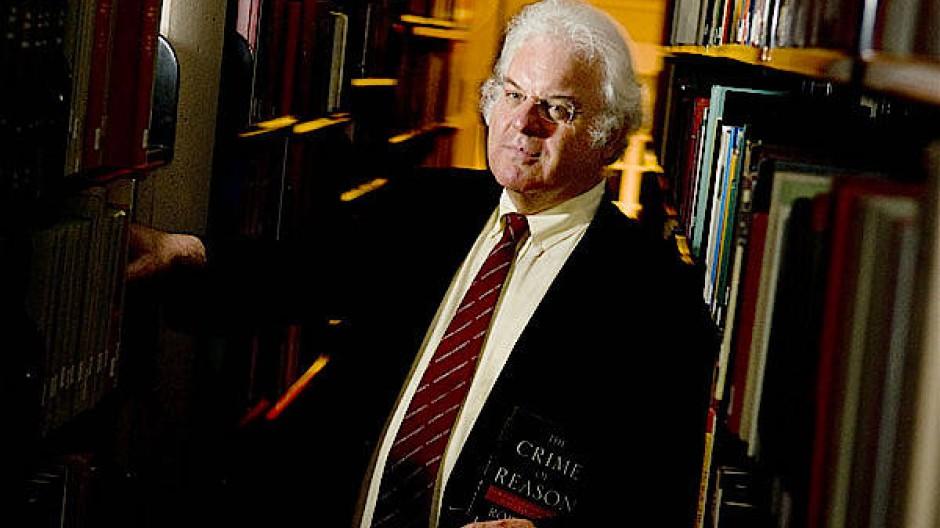 Robert Laughlin an der Stanford University
