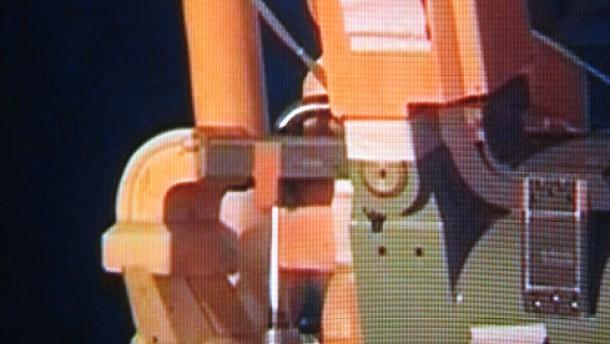 Atlantis startet erst im Januar zur ISS