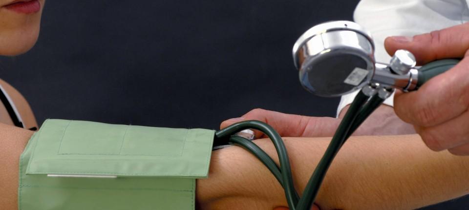 Herz-Patienten überleben, wenn der Arzt beim Kongress ist