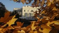 Die Nordseite des Weißen Hauses – kurz vor einem wissenschafts- und umweltpolitischen Neubeginn?