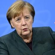 Konnte die Ministerpräsidenten nicht auf einen härteren Lockdown einstimmen: Bundeskanzlerin Angela Merkel