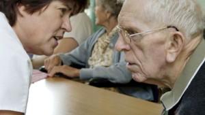 Gegen den Verrat an den Alten