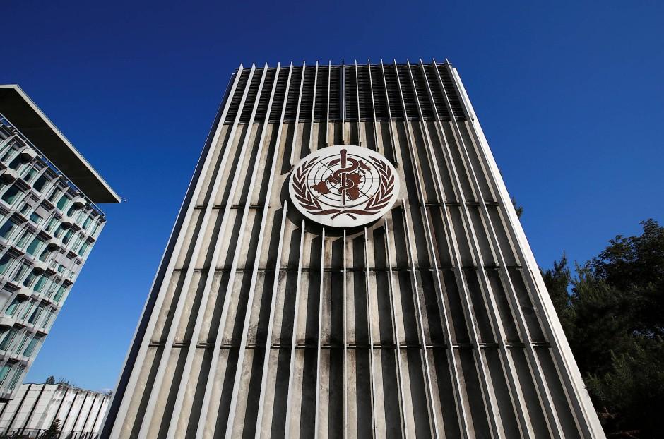 Qualitätskontrolle ist in der akuten Krise auch für die Weltgesundheitsorganisation in Genf eine Herausforderung.