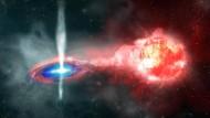 Illustration Supernova Ia