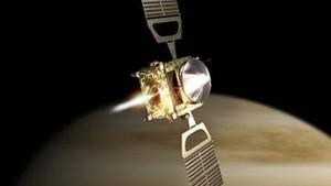 Ob die Venus bald ihren Schleier lüftet?