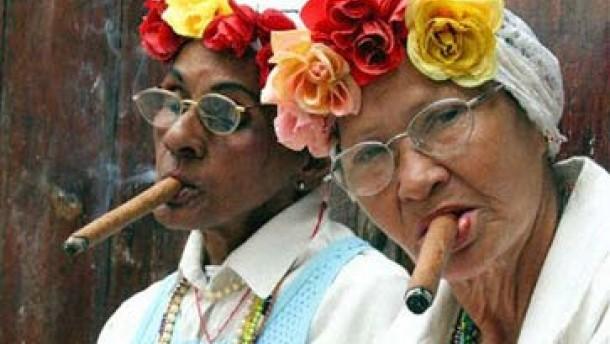 Dicke Bretter bohren gegen die Nikotinsucht