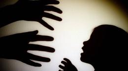 Traumatisierte Kinder altern schneller