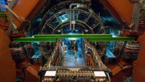 Starttermin für den Large Hadron Collider