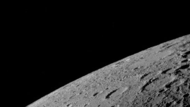 Rasch ein Blick auf den Merkur