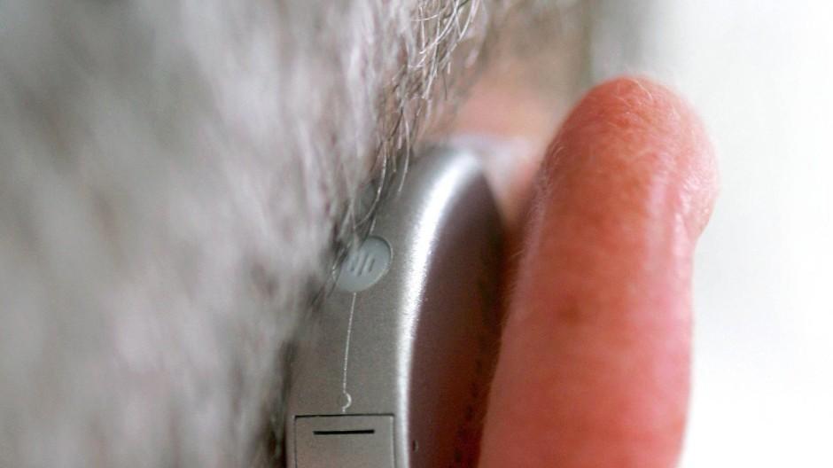 EUHA: Hörgeräte mit Übersetzungsfunktion