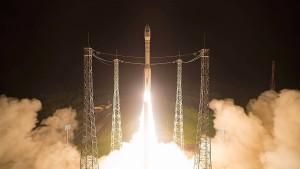 Sentinel-2B zur Erdbeobachtung gestartet