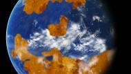 Computersimulation: Die Venus vor 2 Milliarden Jahren