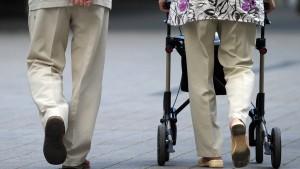 Altern ohne Not