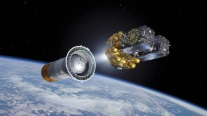 Neue Satelliten starten in falscher Umlaufbahn