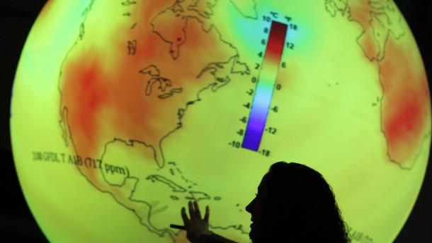 UN-Klimagipfel in Kopenhagen