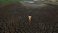 Die Klimakrise ist jetzt auch im letzten Winkel des Planeten spürbar