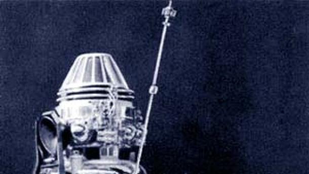Mariner, Venera, Magellan