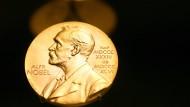Weltruhm: Alfred Nobel soll Vorbild sein.