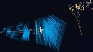 Neue Physik am Teilchenhorizont?