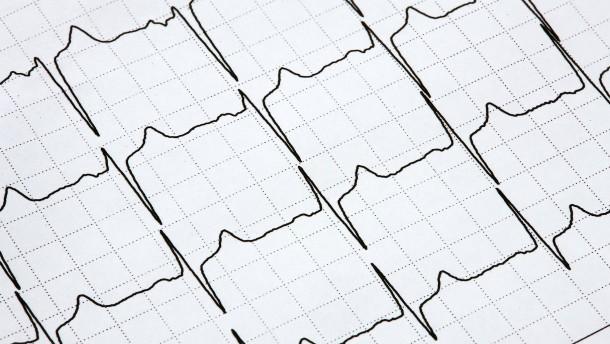 Sanfte Stromstöße fürs rasende Herz