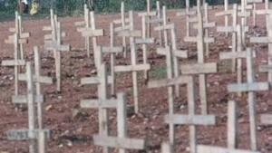 Ohne Moral läßt sich kein Genozid durchführen