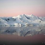 Trügerische Schönheit? Die Chiriguano Bay am Rand der Antarktis