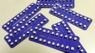 Hirntumore sind häufiger unter der Pille