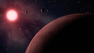 Viele erdähnliche Objekte in der Milchstraße