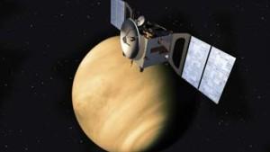 Nächster Halt: Venus! Seien Sie dabei!