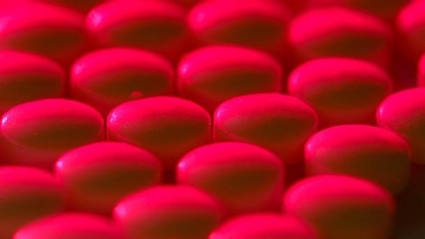 Macht Ibuprofen Töchter unfruchtbar?