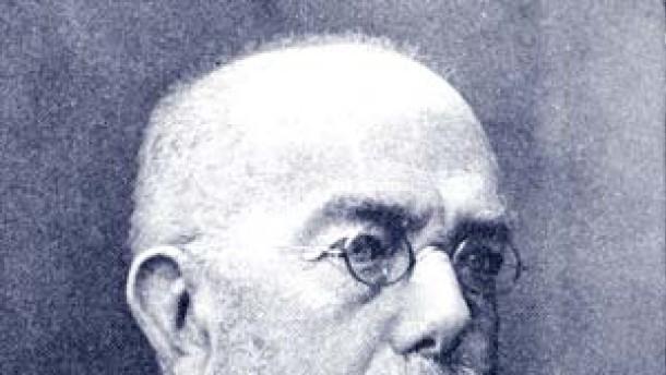 Triumph und Niederlage des Robert Koch
