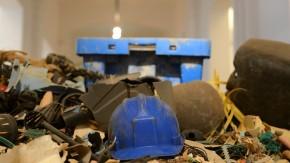"Ausstellung ""Endstation Meer? Das Plastikmüll-Projekt"""