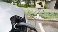 Die Feststoffbatterie soll die Wende in der Elektromobilität bringen